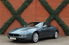 Maserati Cambiocorsa