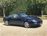 Used Maserati Coupe