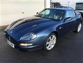Used Maserati Coupe
