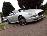Used Maserati Gransport