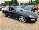Used Maserati Gransport