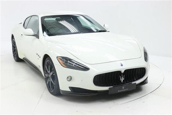 Large image for the Maserati Granturismo
