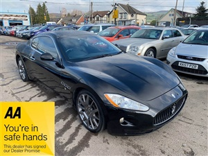 Large image for the Used Maserati Granturismo