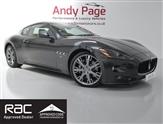 Used Maserati Granturismo