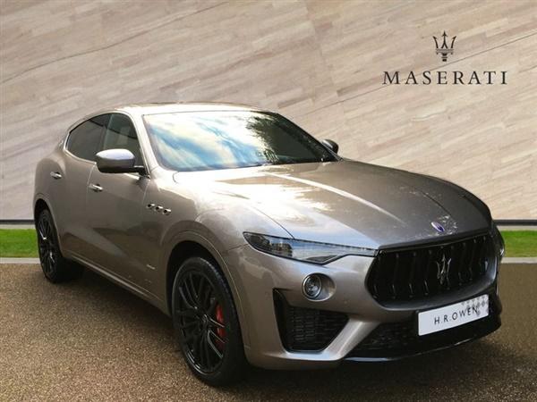 Large image for the Used Maserati Levante