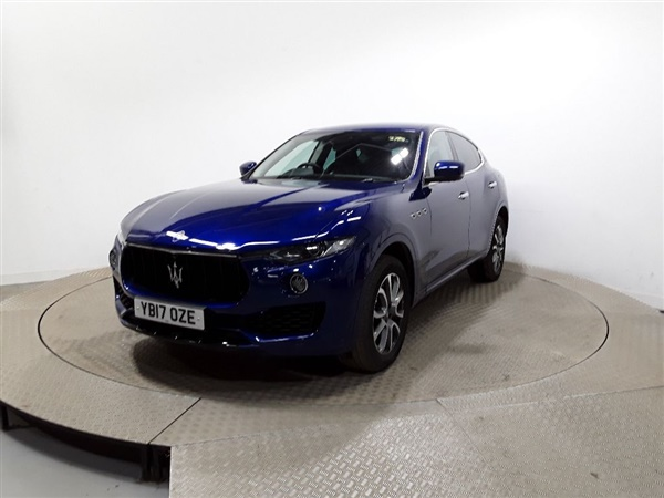 Large image for the Used Maserati Levante