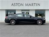Used Maserati Quattroporte