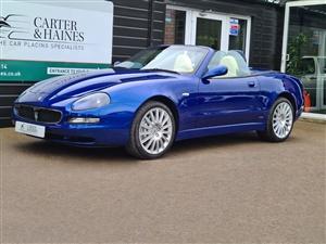 Large image for the Used Maserati SPYDER