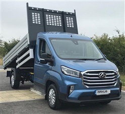 Large image for the Used Maxus DELIVER 9