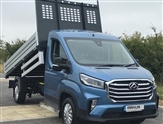 Used Maxus Deliver