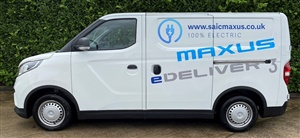Large image for the Used Maxus EDELIVER 3