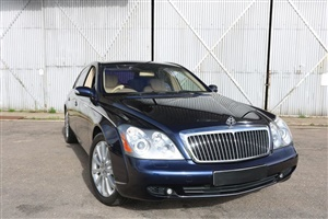 Large image for the Used Maybach 57