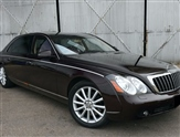 Used Maybach 62