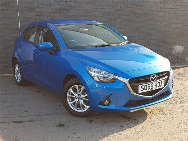 Large image for the Used Mazda 2