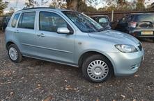 Used Mazda 2