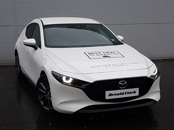 Large image for the Used Mazda 3