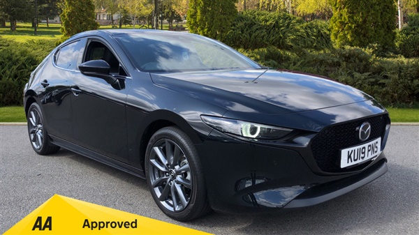 Large image for the Mazda 3
