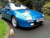 Used Mazda 323