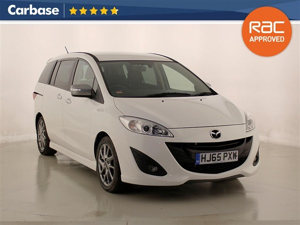 Large image for the Mazda 5