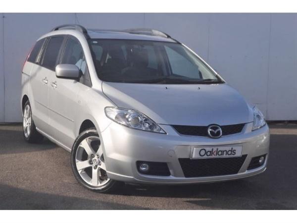 Large image for the Used Mazda Mazda5