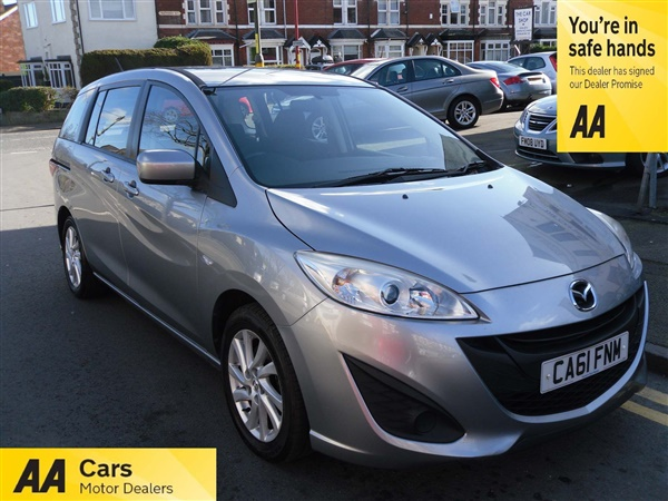 Large image for the Used Mazda 5