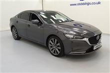 Used Mazda 6
