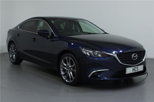 Large image for the Used Mazda 6