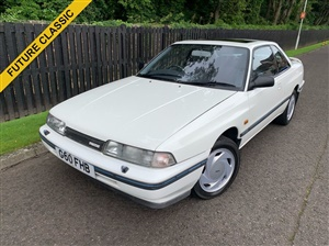 Large image for the Used Mazda 626