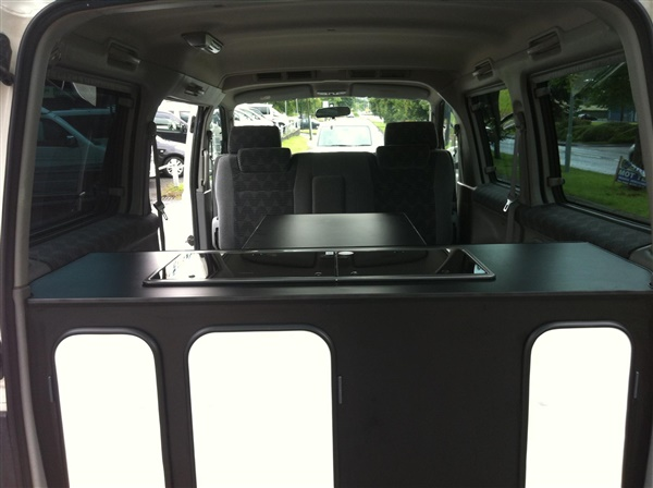 Large image for the Mazda Bongo