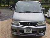Used Mazda Bongo
