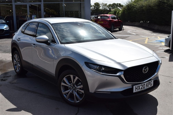 Large image for the Used Mazda Cx 30