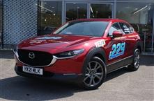 Used Mazda CX-30