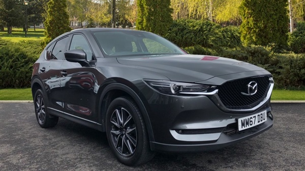 Large image for the Used Mazda CX-5