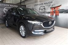 Used Mazda CX-5