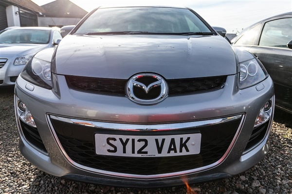 Large image for the Used Mazda CX-7