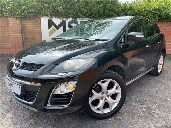 Cx 7 car for sale