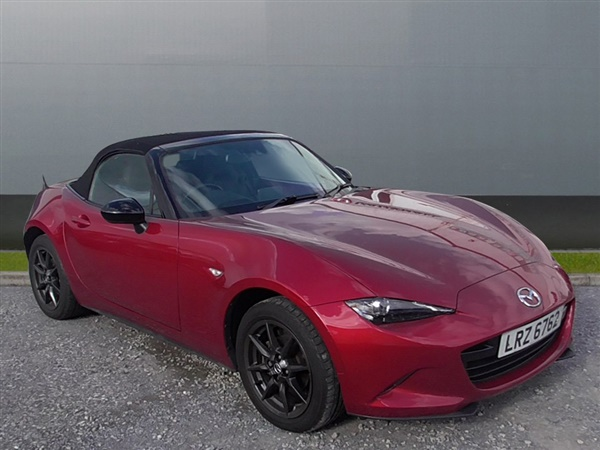 Large image for the Mazda MX-5