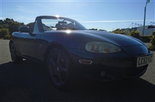 Used Mazda MX-5