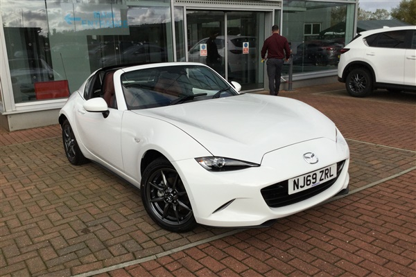 Large image for the Used Mazda MX-5