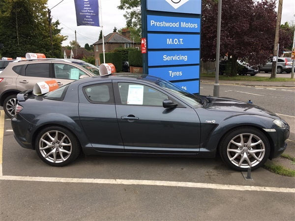 Large image for the Used Mazda RX-8