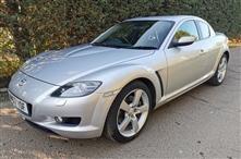 Used Mazda RX-8