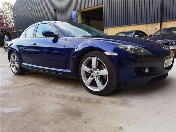 Rx 8 car for sale