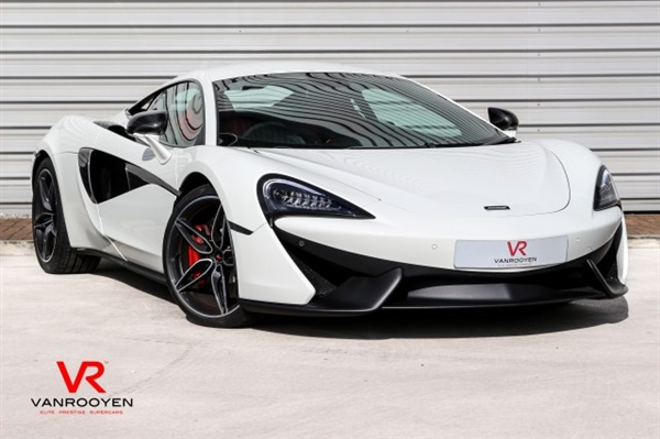 Large image for the Mclaren 540
