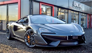 Large image for the Used Mclaren 540C