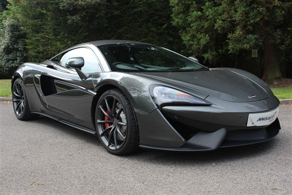 Large image for the Mclaren 540C
