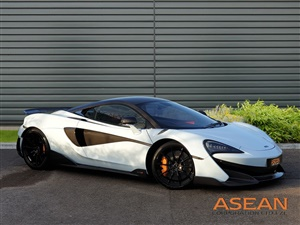 Large image for the Used Mclaren 570s
