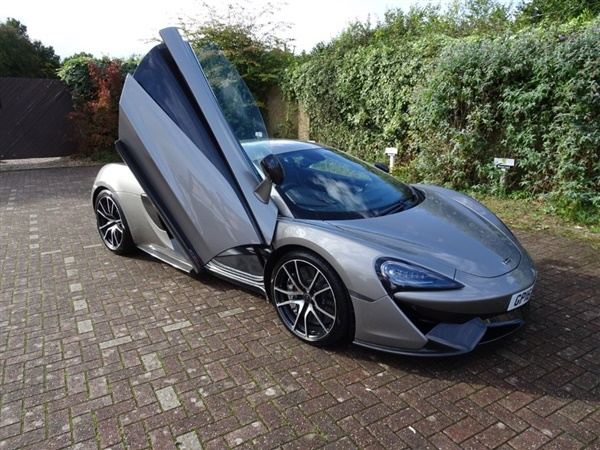 Large image for the Mclaren 570s