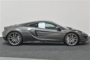 Large image for the Used Mclaren 570GT
