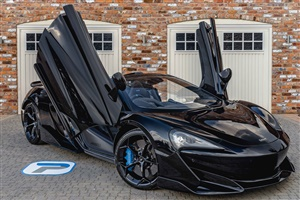 Large image for the Used Mclaren 600LT