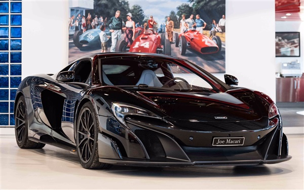 Large image for the Mclaren 675LT